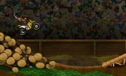 Stunt Biker II screenshot 4/4