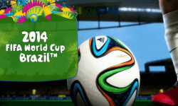 Brasil 2014 FIFA World Cup Background For Android screenshot 1/6