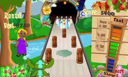 Bowling Games II screenshot 3/4