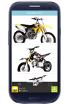 dirt bikes pics screenshot 2/6