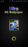 Ultra HD Wallpaper screenshot 1/6