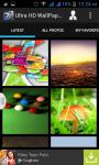 Ultra HD Wallpaper screenshot 2/6