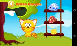 Animal Food screenshot 1/6