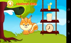 Animal Food screenshot 2/6