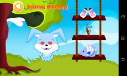 Animal Food screenshot 3/6