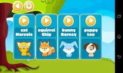Animal Food screenshot 5/6