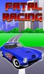 Fatal Racing screenshot 1/1