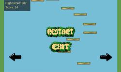 Jumper 2D screenshot 5/5