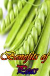 Benefits of Peas screenshot 1/3