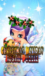 Christmas holiday jigsaw puzzles game free screenshot 1/6