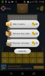 Riddles: Word Search screenshot 3/3