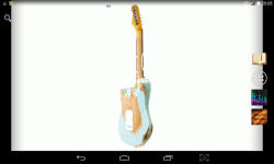 Animated Guitar screenshot 1/4