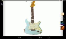 Animated Guitar screenshot 2/4