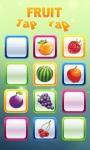 Fruit Tap Tap screenshot 1/4
