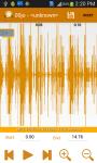 Mp3_cutter Ringtone_Maker screenshot 2/5
