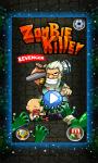 Zombies Revenge screenshot 1/6