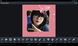 Flower Lovely Frames screenshot 1/4