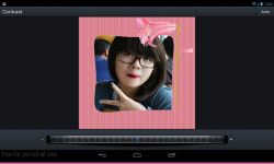 Flower Lovely Frames screenshot 4/4