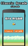 Bird Arcade Flappy screenshot 1/6