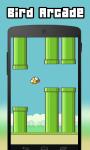 Bird Arcade Flappy screenshot 2/6