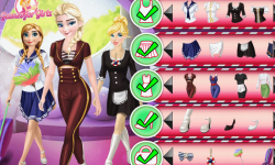 Modern Princess Career screenshot 4/4