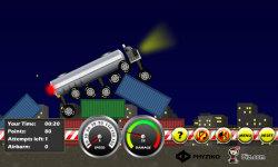 The Truck Driver screenshot 4/6