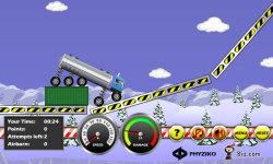 The Truck Driver screenshot 5/6