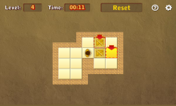 The Warehouse puzzle game screenshot 1/4