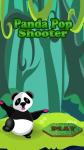 Panda Pop Shooter screenshot 1/6