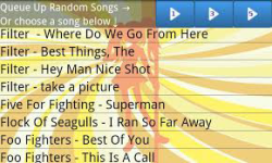 Karaoke Player pro screenshot 2/6