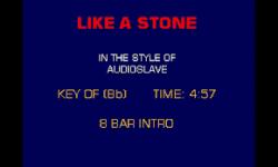 Karaoke Player pro screenshot 5/6