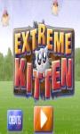 Extreme Kittens screenshot 1/6