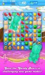 Candy Crush : Saga screenshot 1/4