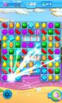 Candy Crush : Saga screenshot 4/4