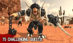 Darkness Hunter Adventure screenshot 1/5