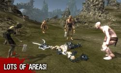Darkness Hunter Adventure screenshot 5/5