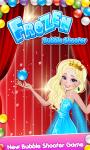 Frozen Queen Bubble Shooter screenshot 1/6