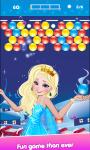 Frozen Queen Bubble Shooter screenshot 2/6