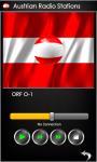 Austrian Radio Stations screenshot 3/4