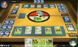 pokemon trading card game pro screenshot 1/6
