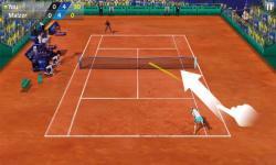 3D Tennis top screenshot 2/6
