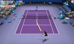 3D Tennis top screenshot 5/6