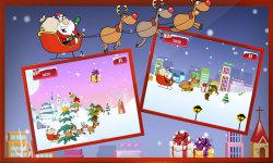 Santa Christmas Village screenshot 2/3
