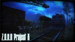 ZONA Project X plus screenshot 1/6