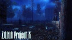 ZONA Project X plus screenshot 6/6