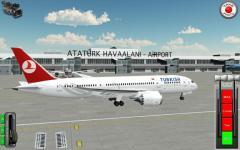 Flight 787  Anadolu PRO S primary screenshot 1/6
