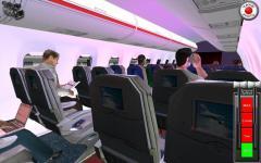 Flight 787  Anadolu PRO S primary screenshot 2/6