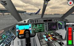 Flight 787  Anadolu PRO S primary screenshot 4/6