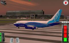 Flight 787  Anadolu PRO S primary screenshot 5/6
