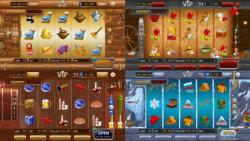 Russian Slots Pro Edition ordinary screenshot 4/6